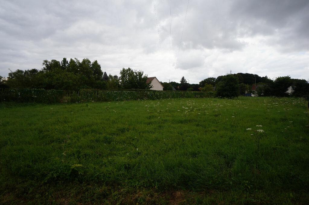 Terrain à vendre 0 836m2 à Flers-sur-Noye vignette-1
