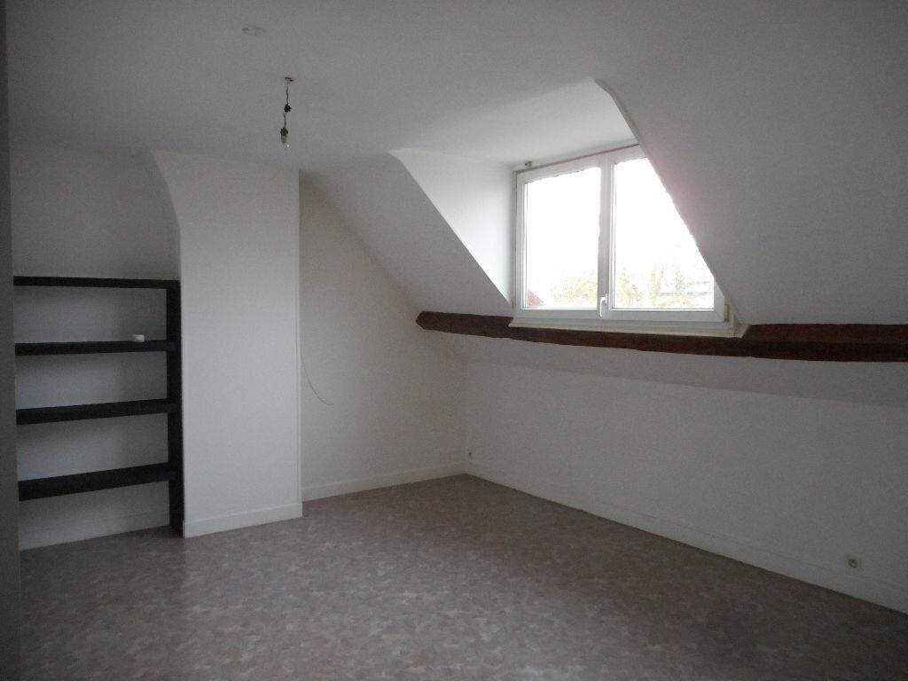 Appartement à louer 2 36.45m2 à Amiens vignette-1