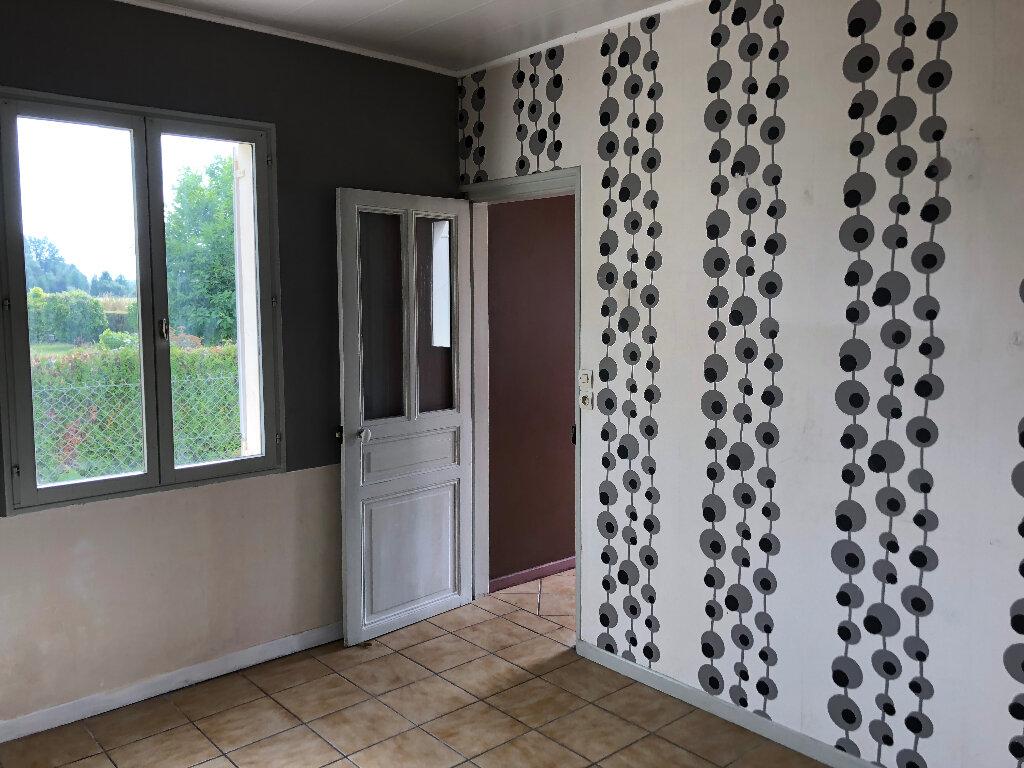 Maison à louer 4 66m2 à Beautor vignette-7