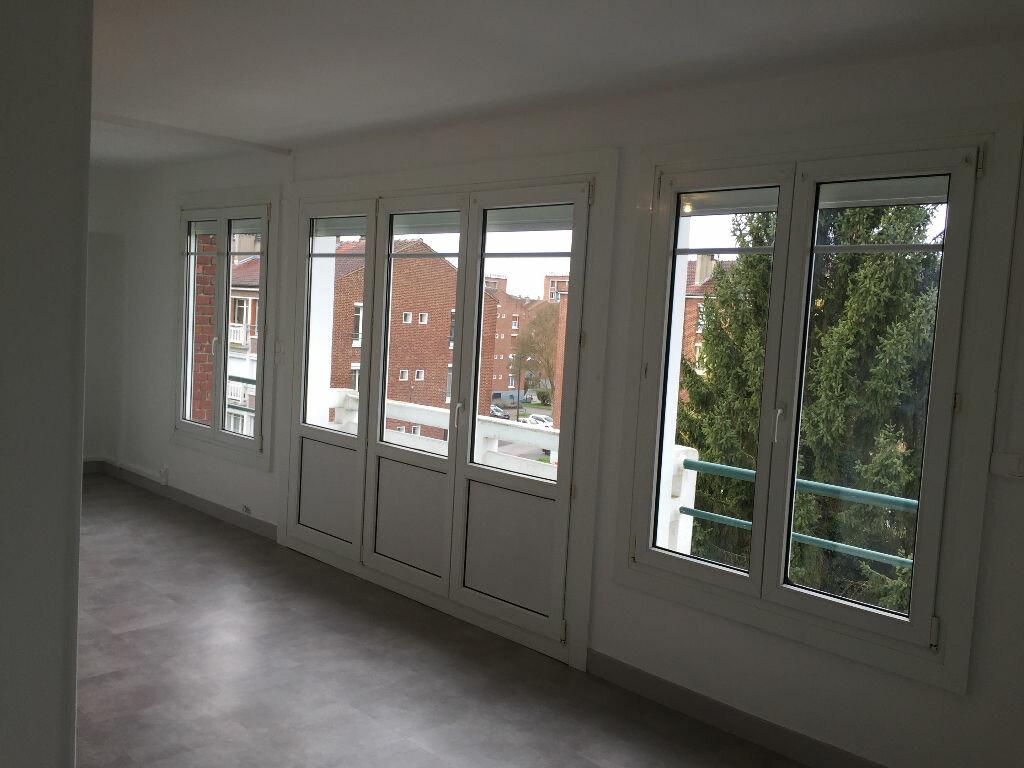 Appartement à louer 2 50m2 à Amiens vignette-4