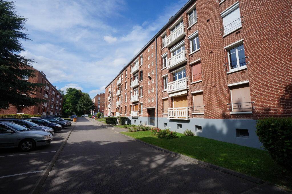 Appartement à louer 2 50m2 à Amiens vignette-5