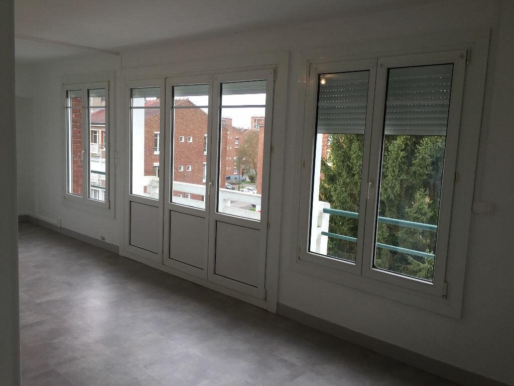 Appartement à louer 2 50m2 à Amiens vignette-7