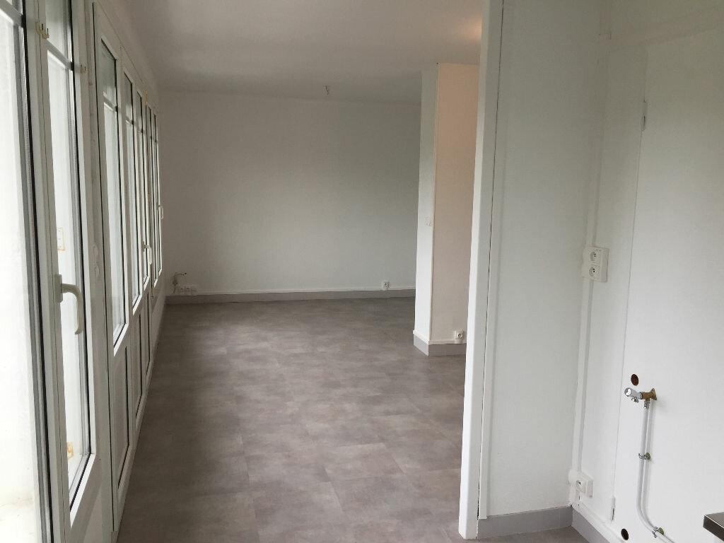 Appartement à louer 2 50m2 à Amiens vignette-9