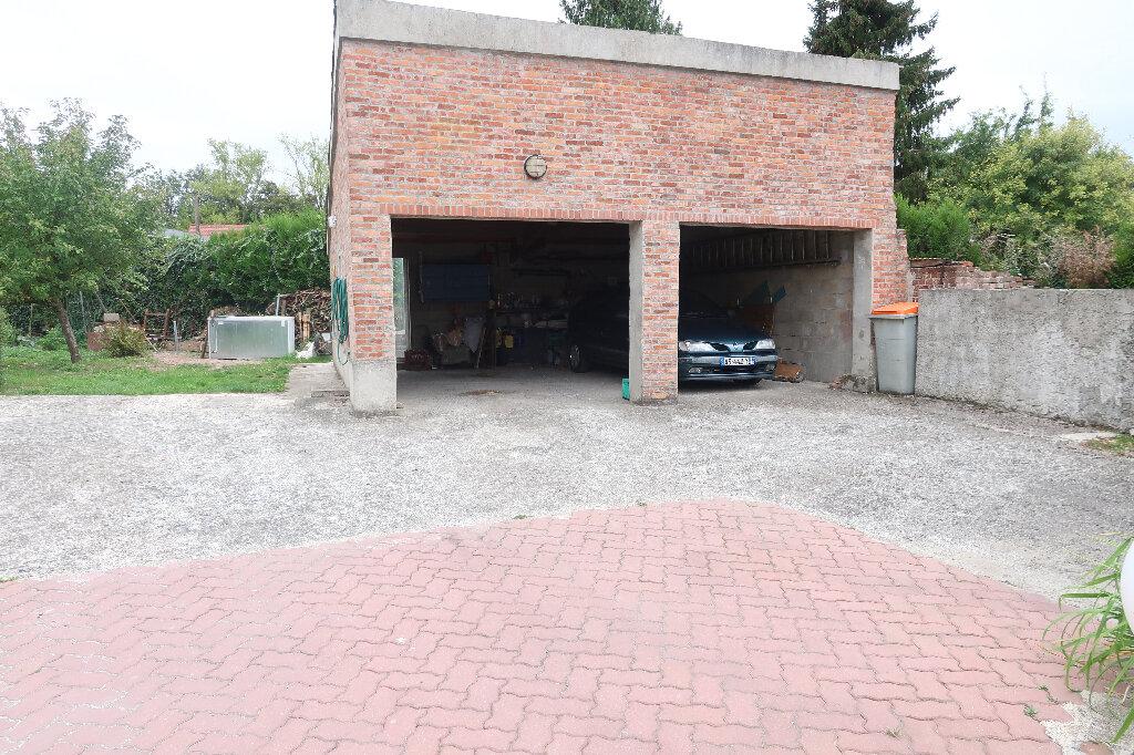 Maison à vendre 5 120m2 à Hargicourt vignette-6