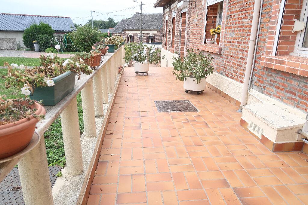 Maison à vendre 5 120m2 à Hargicourt vignette-9