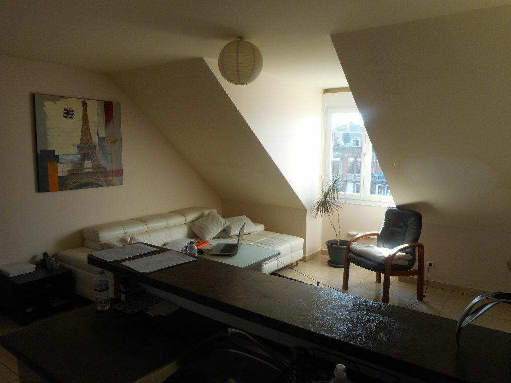 Appartement à louer 3 77.43m2 à Amiens vignette-1