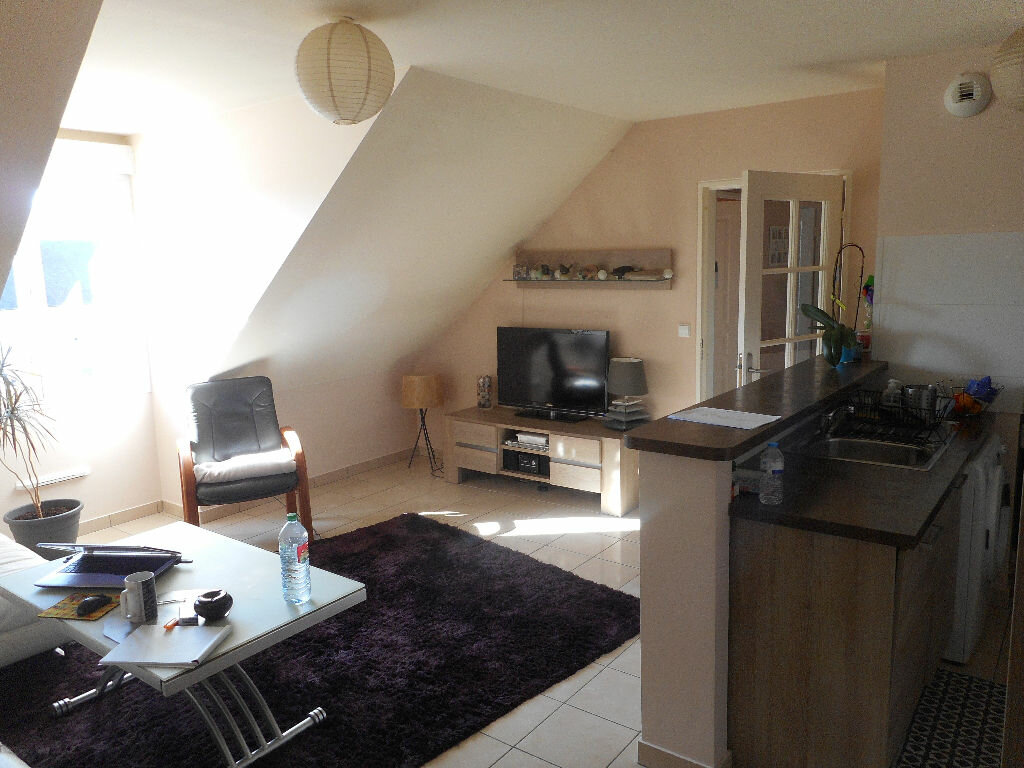 Appartement à louer 3 77.43m2 à Amiens vignette-2