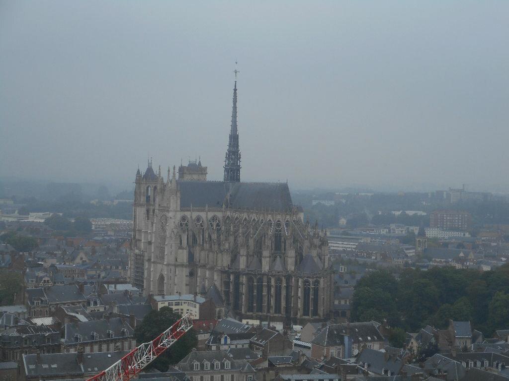 Appartement à louer 1 29.14m2 à Amiens vignette-2