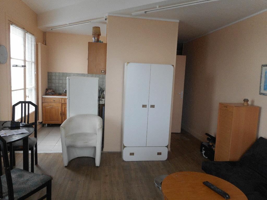 Appartement à louer 1 29.14m2 à Amiens vignette-7