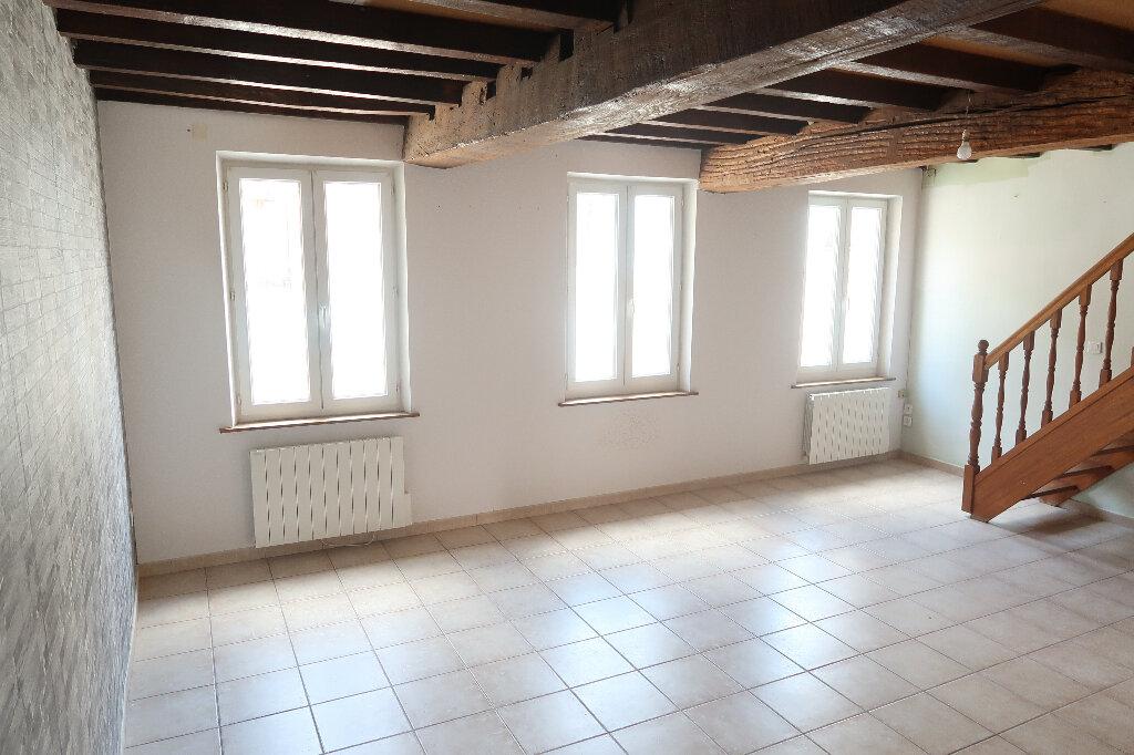 Immeuble à vendre 0 150m2 à Ribemont vignette-1