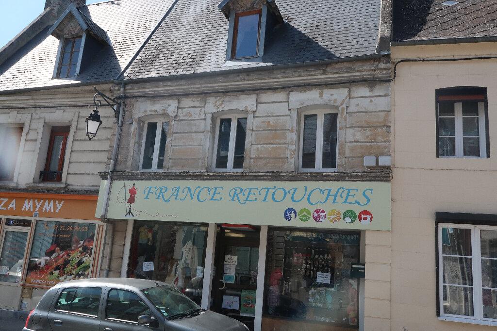 Immeuble à vendre 0 150m2 à Ribemont vignette-7