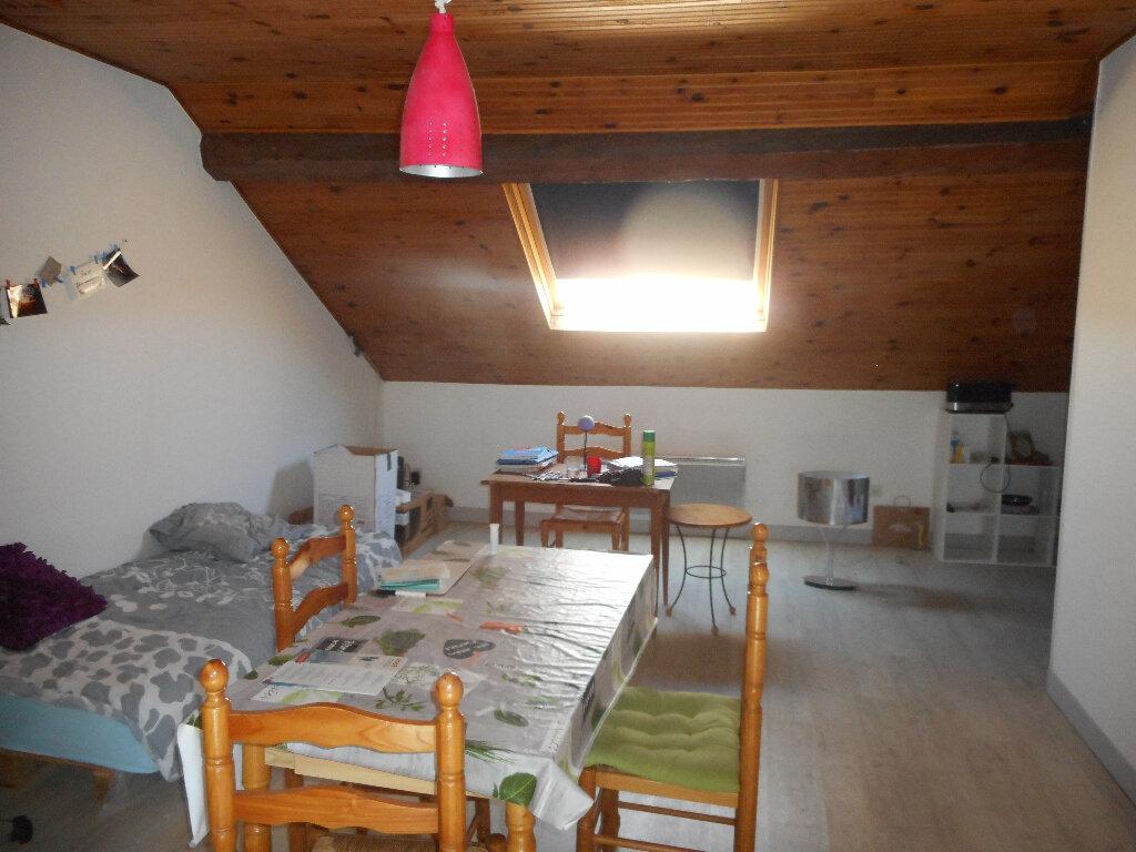 Appartement à louer 1 30m2 à Amiens vignette-4