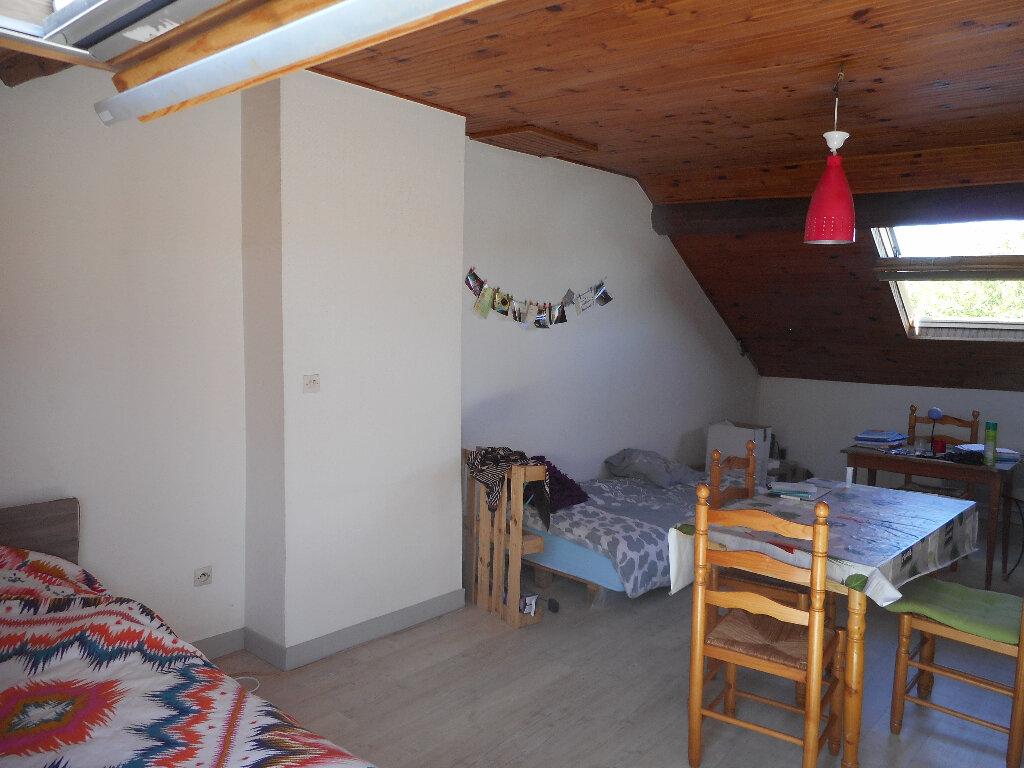 Appartement à louer 1 30m2 à Amiens vignette-7
