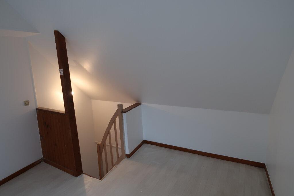 Maison à louer 2 40m2 à Amiens vignette-2