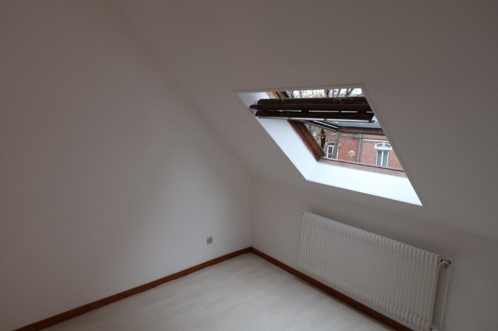 Maison à louer 2 40m2 à Amiens vignette-4