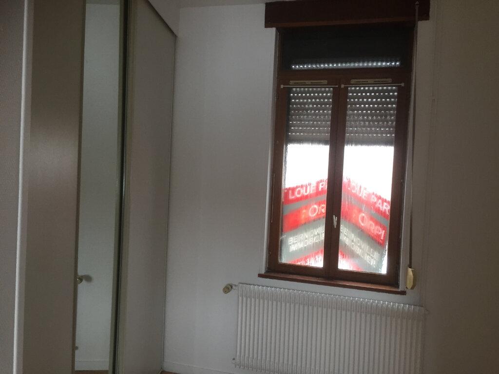 Maison à louer 2 40m2 à Amiens vignette-6