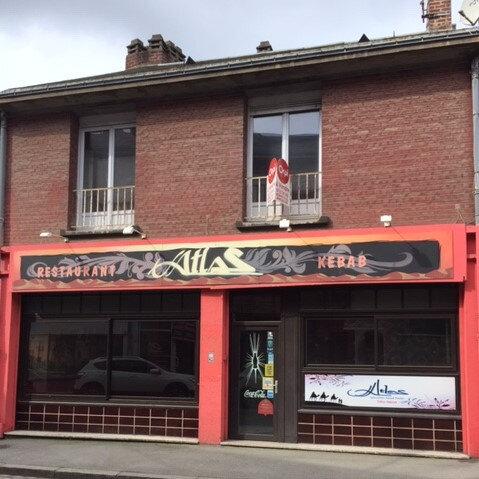 Immeuble à vendre 0 150m2 à Abbeville vignette-1