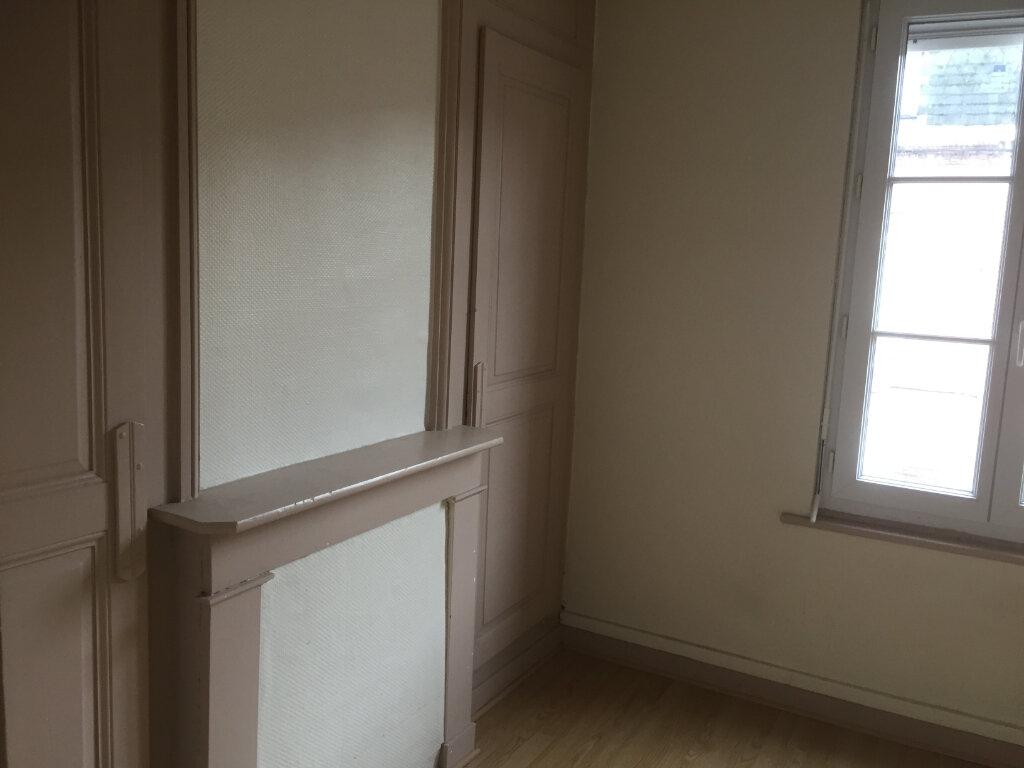 Maison à louer 3 60m2 à Amiens vignette-2
