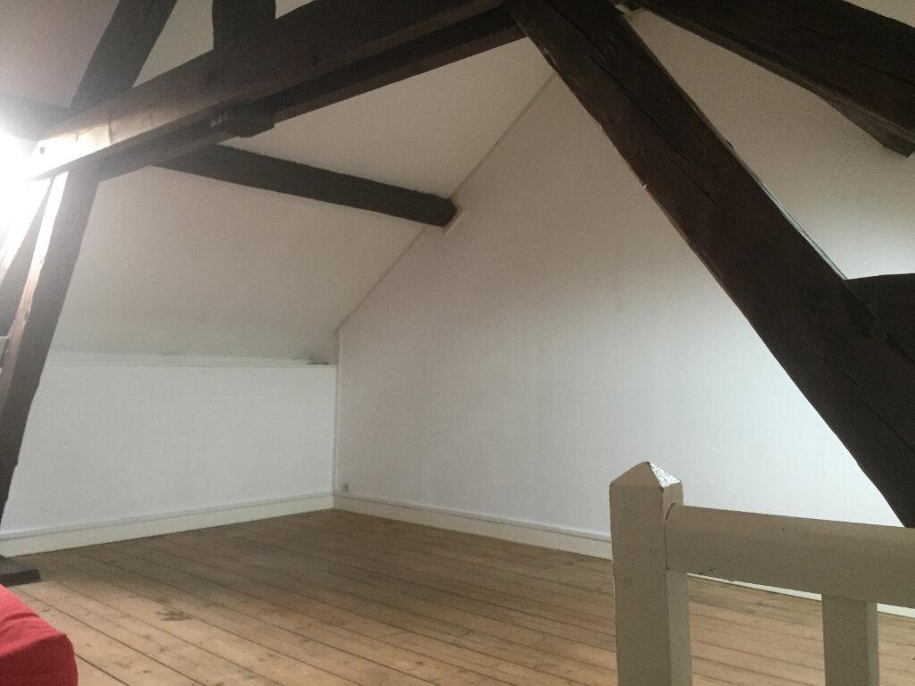 Maison à louer 3 60m2 à Amiens vignette-6