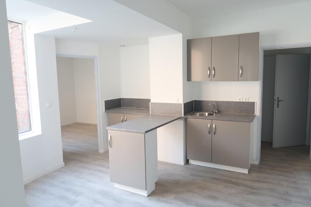 Appartement à vendre 3 86m2 à Saint-Quentin vignette-1