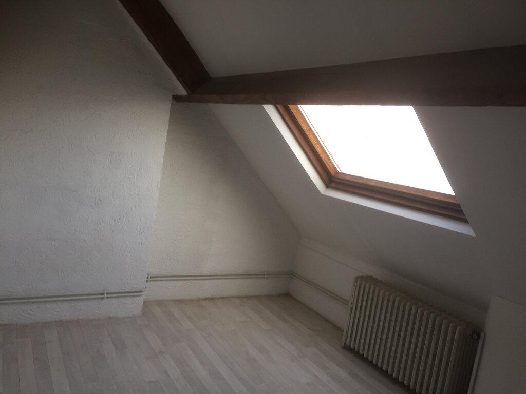 Appartement à louer 2 32m2 à Amiens vignette-6