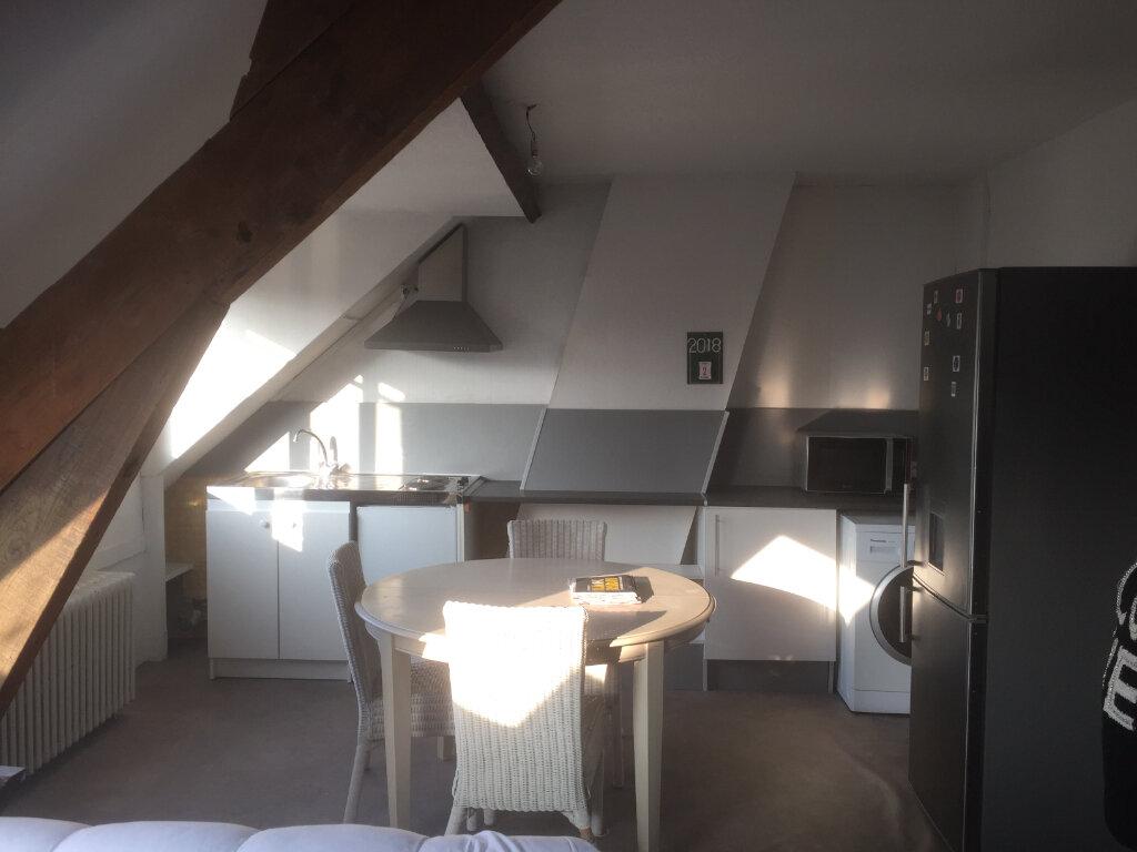 Appartement à louer 2 32m2 à Amiens vignette-11