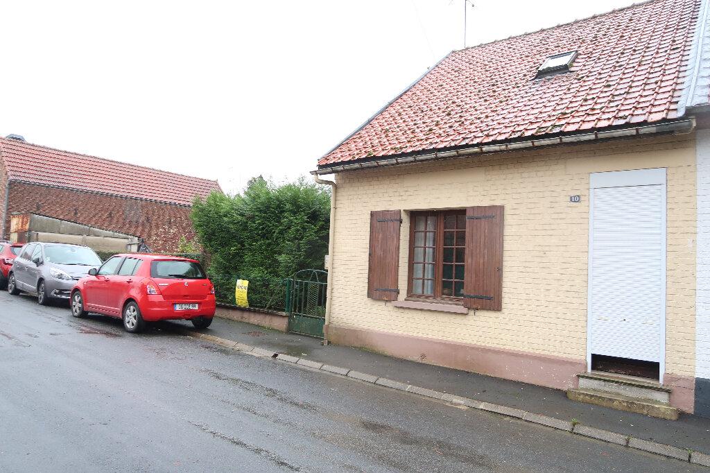 Maison à vendre 5 100m2 à Nauroy vignette-7