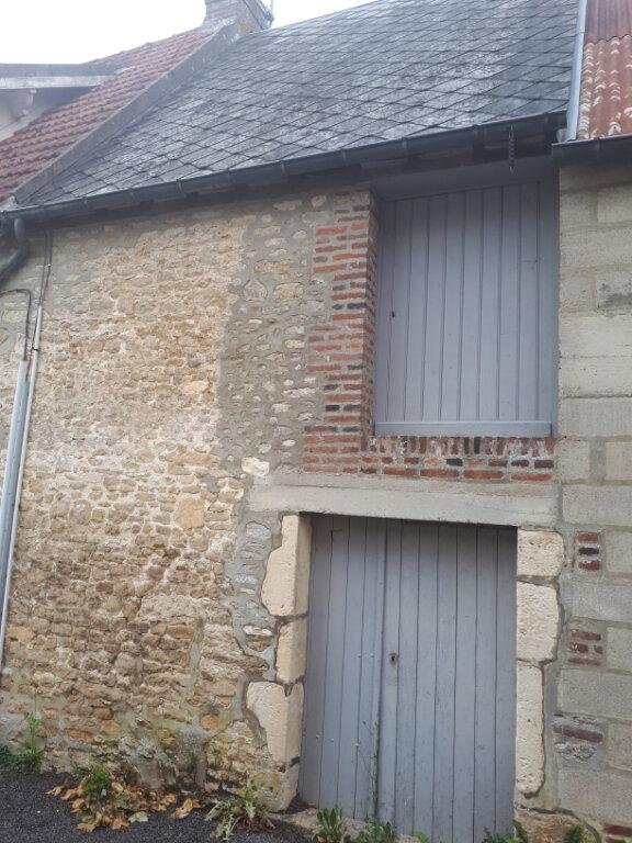 Maison à vendre 3 55m2 à Le Merlerault vignette-5