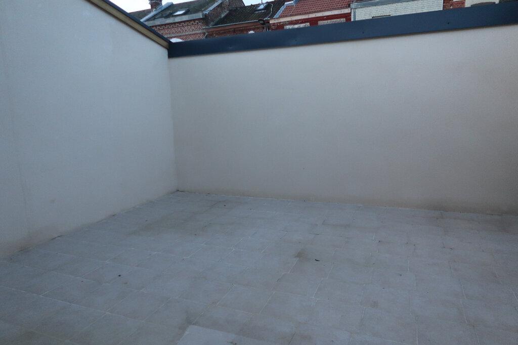 Maison à vendre 5 123m2 à Saint-Quentin vignette-9