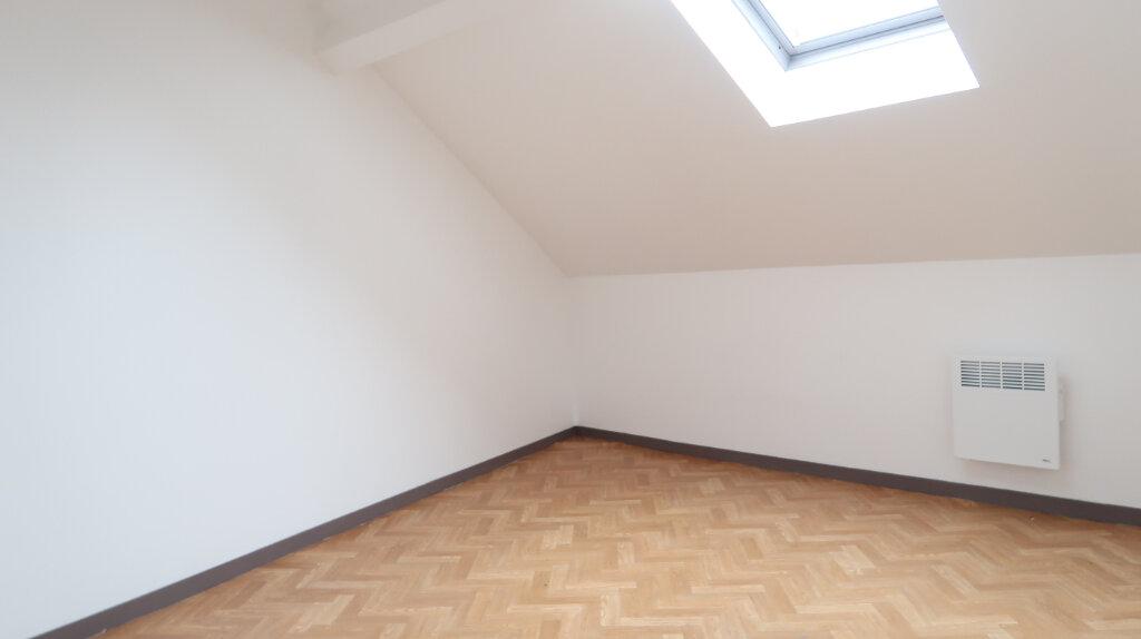 Appartement à louer 1 19.91m2 à Tergnier vignette-1