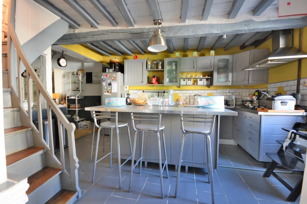 Maison à vendre 16 188.97m2 à Flixecourt vignette-2