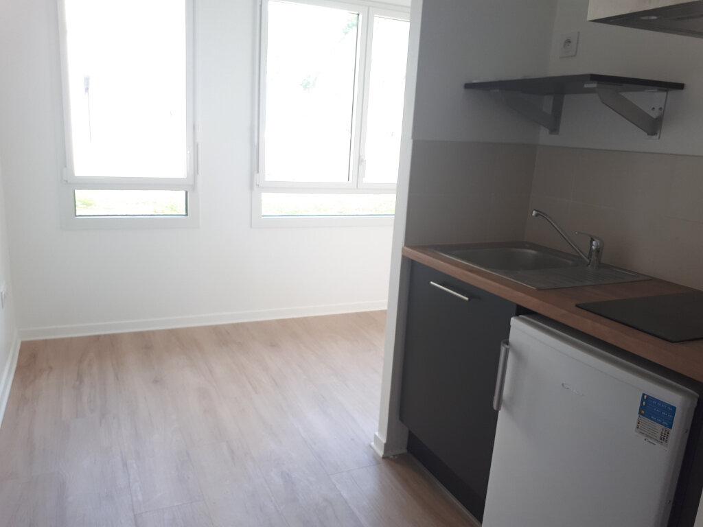 Appartement à louer 1 19.15m2 à Amiens vignette-2