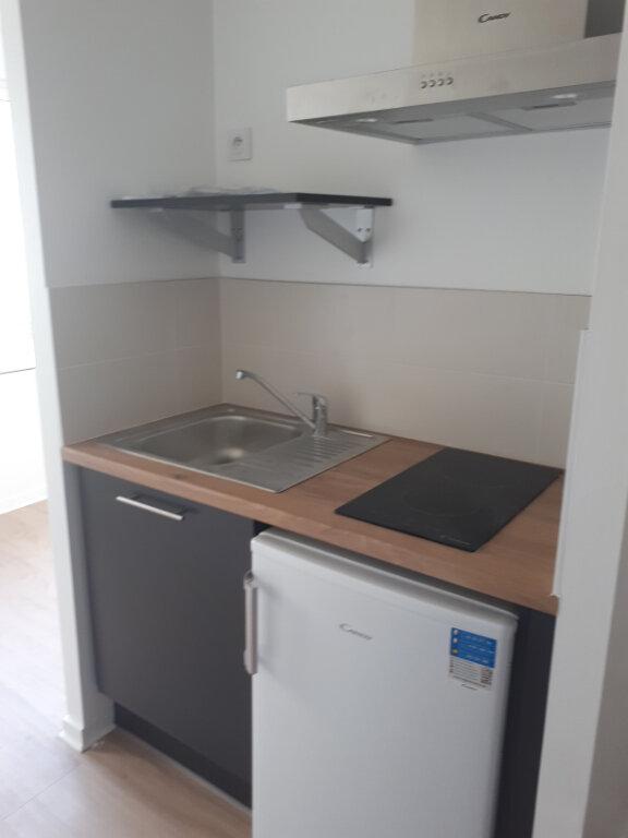 Appartement à louer 1 19.15m2 à Amiens vignette-4