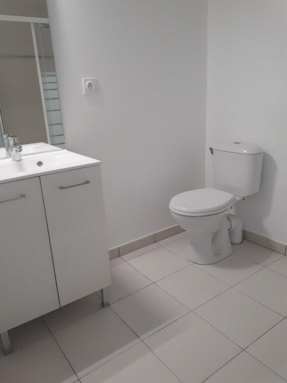 Appartement à louer 1 19.15m2 à Amiens vignette-5