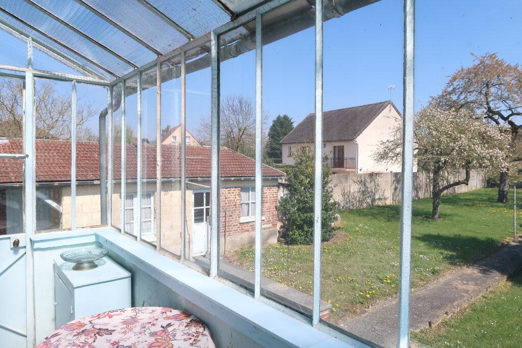 Maison à vendre 5 85m2 à Tergnier vignette-2