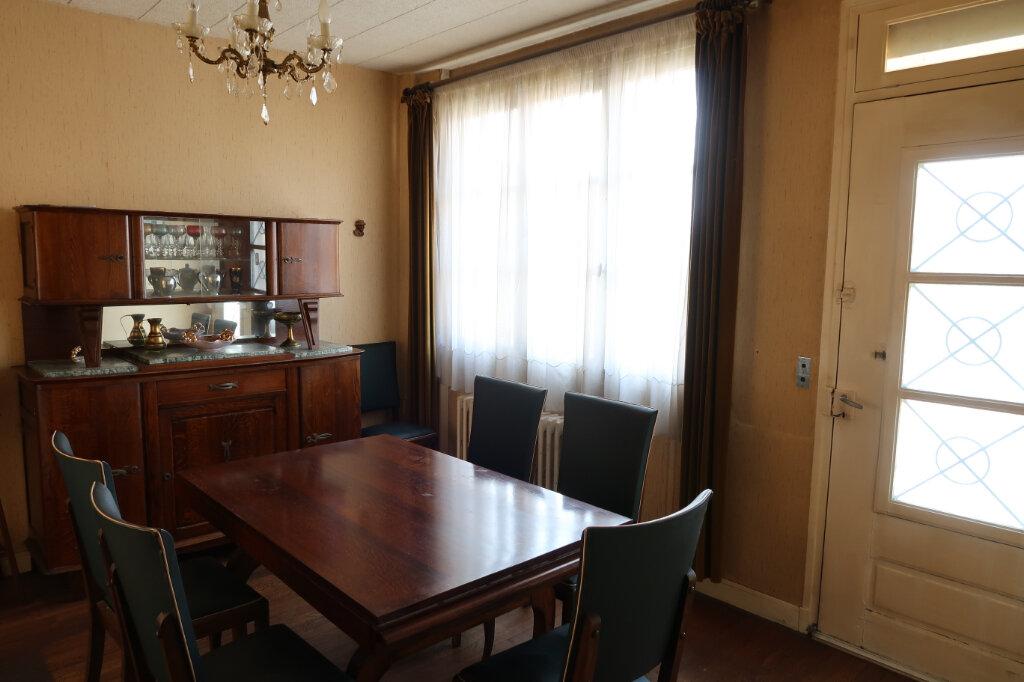 Maison à vendre 5 85m2 à Tergnier vignette-5