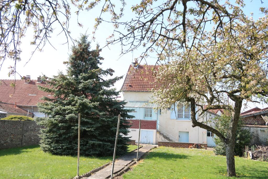 Maison à vendre 5 85m2 à Tergnier vignette-12