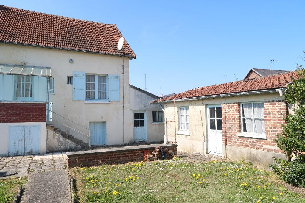 Maison à vendre 5 85m2 à Tergnier vignette-13