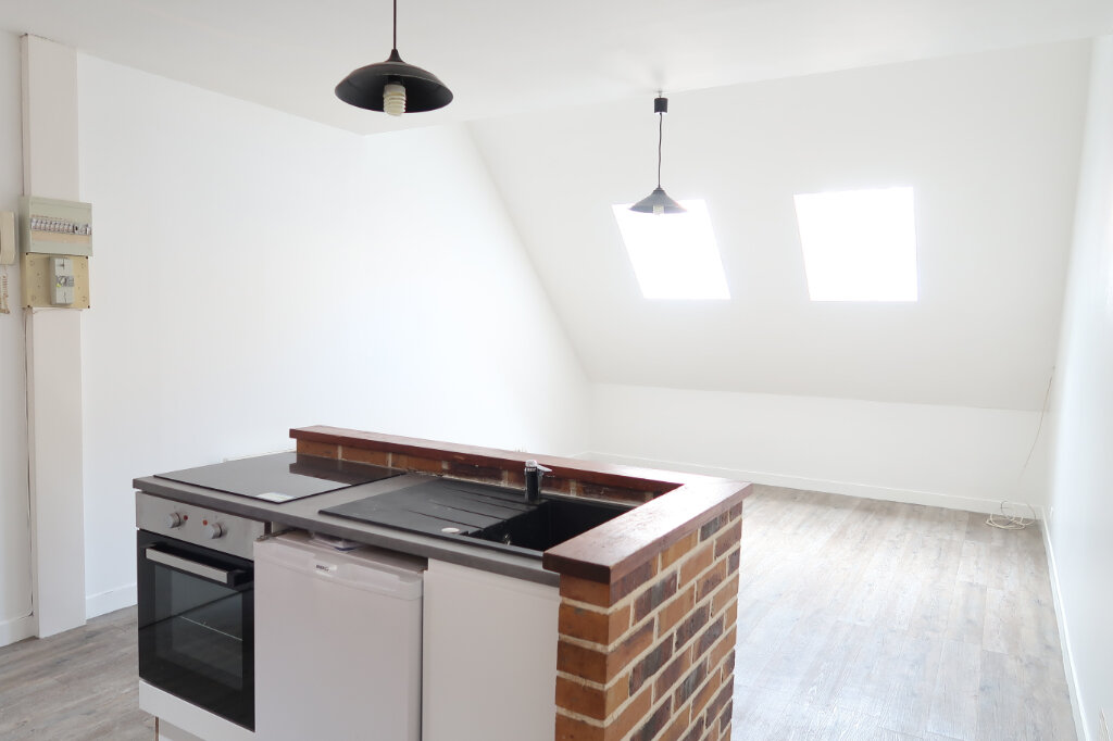 Appartement à louer 3 48.74m2 à Amiens vignette-1