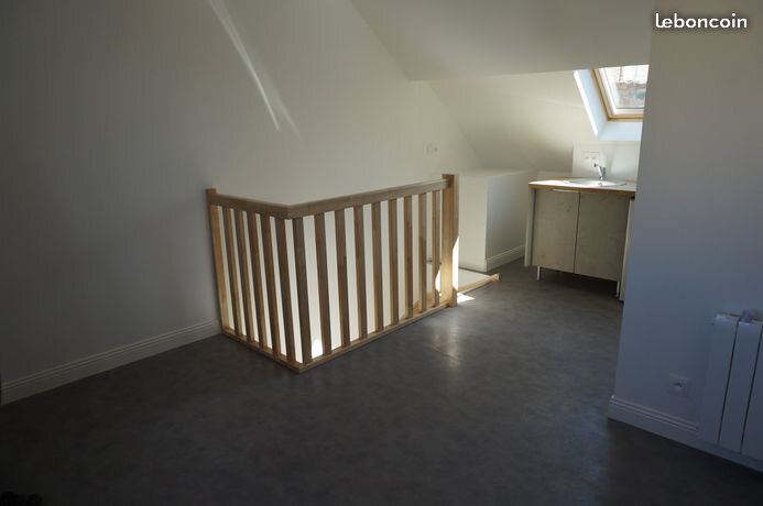 Appartement à louer 1 20m2 à Amiens vignette-2