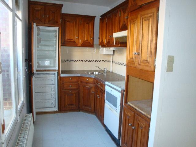 Appartement à louer 3 65m2 à Amiens vignette-1