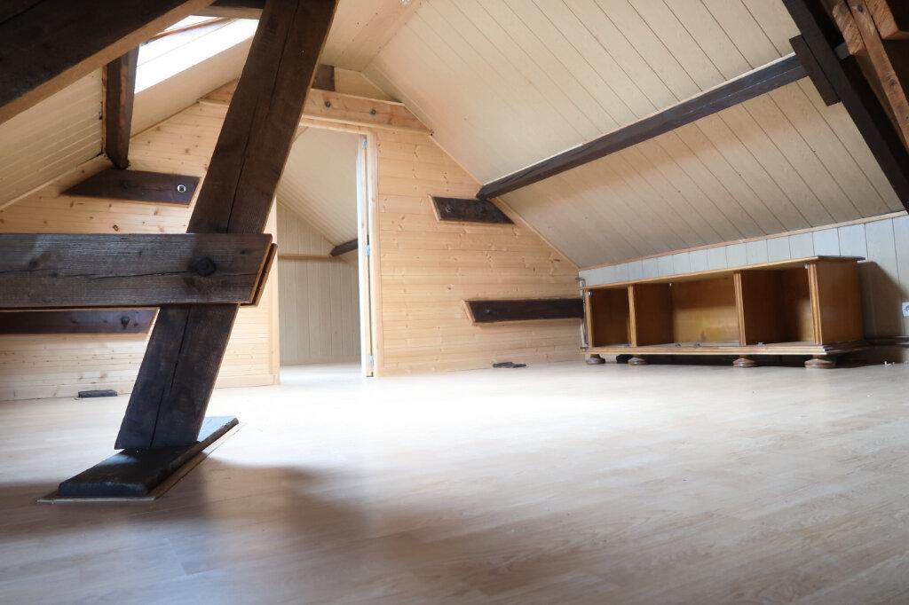 Maison à vendre 6 119m2 à Tergnier vignette-3