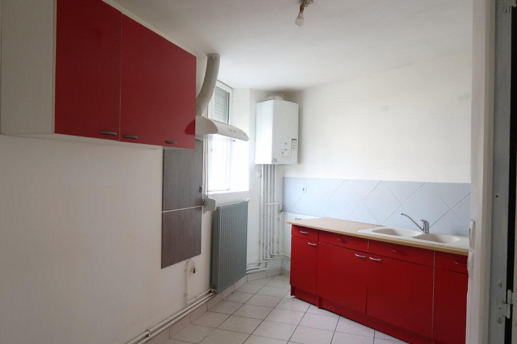 Maison à vendre 6 119m2 à Tergnier vignette-5