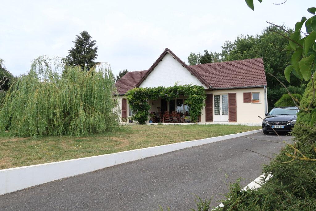 Maison à vendre 6 110m2 à Fontaine-Notre-Dame vignette-2