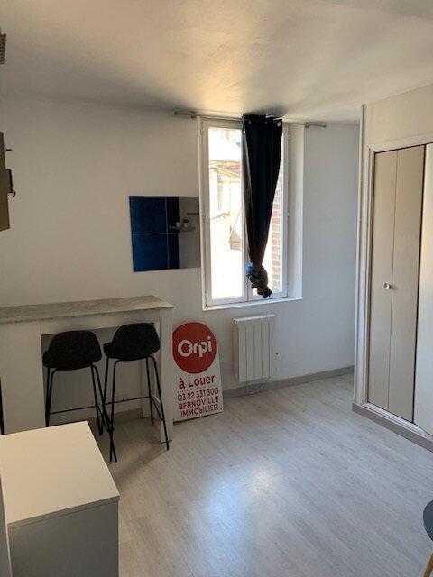Appartement à louer 1 19m2 à Amiens vignette-2
