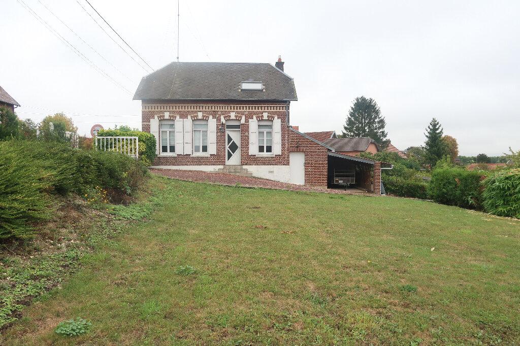 Maison à vendre 5 94m2 à Vermand vignette-1