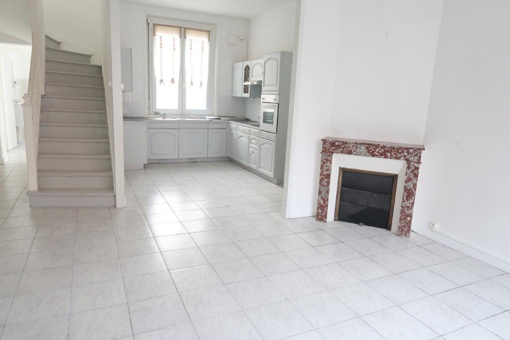 Maison à louer 4 78m2 à Saint-Quentin vignette-1
