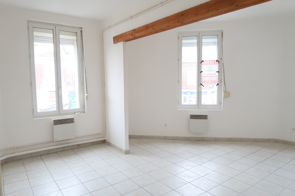 Appartement à louer 4 71.65m2 à Chauny vignette-1
