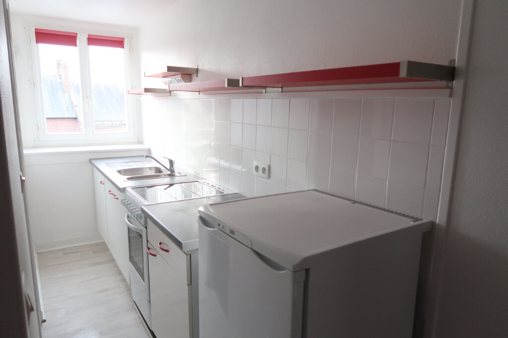 Appartement à louer 1 36m2 à Amiens vignette-4