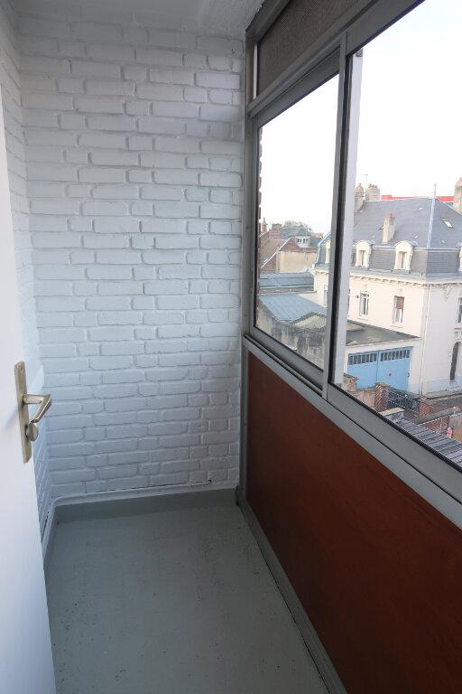 Appartement à louer 1 24m2 à Amiens vignette-3